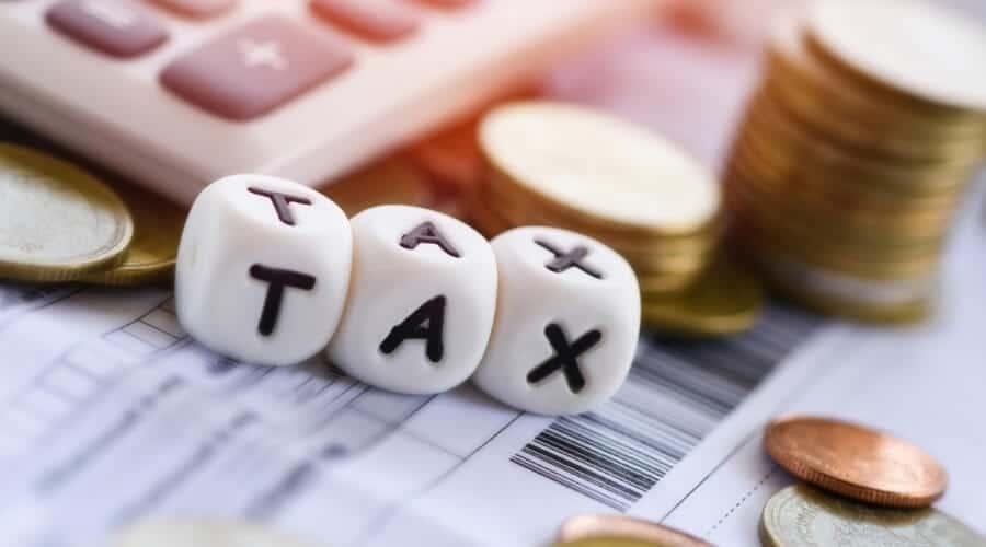 החזר מס בגין פיצויים
