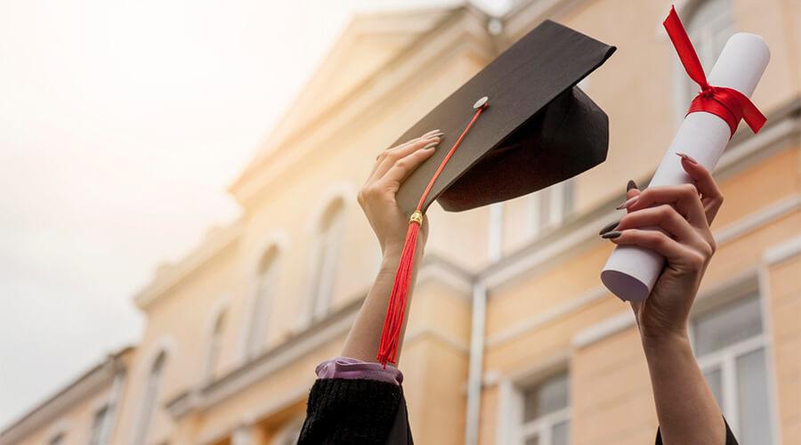 החזר מס בגין תואר ראשון – תסיימו את הלימודים עם טעם טוב