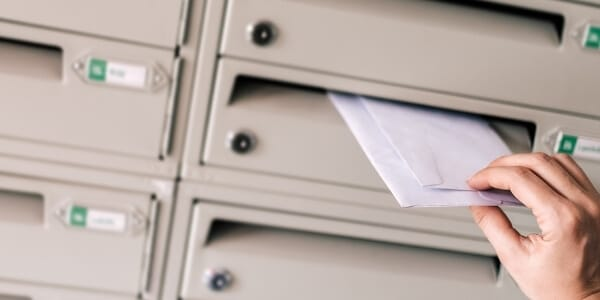 החזר מס בדואר החזרי מס זכותך