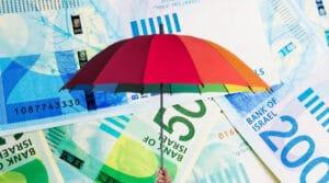 החזר מס עבור הפקדות לביטוח חיים וקופת גמל החזרי מס זכותך