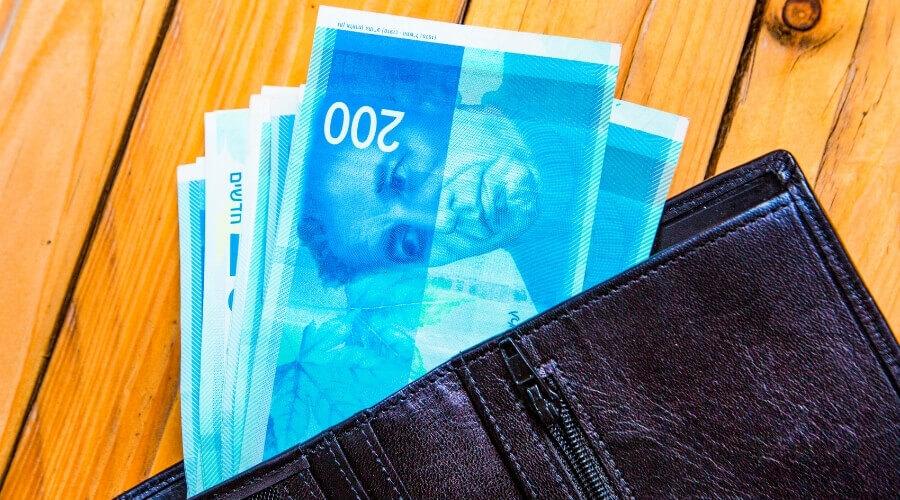 החזר מס בגין שינויים במשכורת